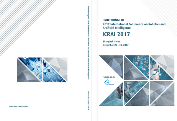 Icrai 2019 Robotics And Artificial Intelligence